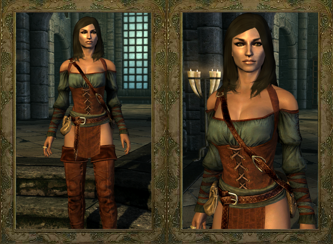 Field Mage Outfit Elder Scrolls Skyrim Clothing Images Page 2