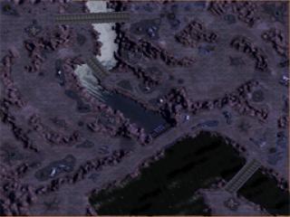 C&C 3 Map Pack
