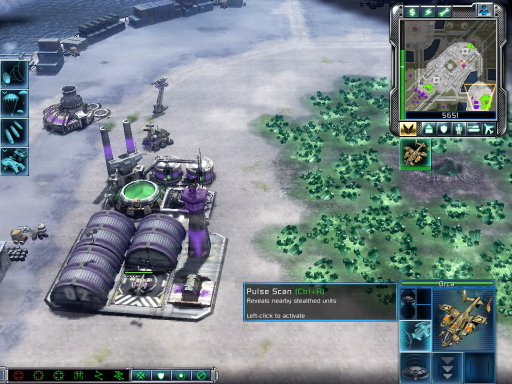 C&C 3 Patch 1.09 for Command and Conquer 3.