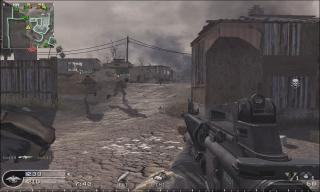 PeZBOT 007p - Call of Duty 4 Mods