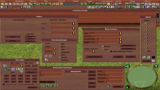 New AoE3 Editor