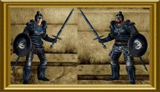 Kynareth Armory