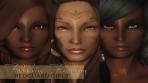 Fabulous Followers 5 Redguard Girls