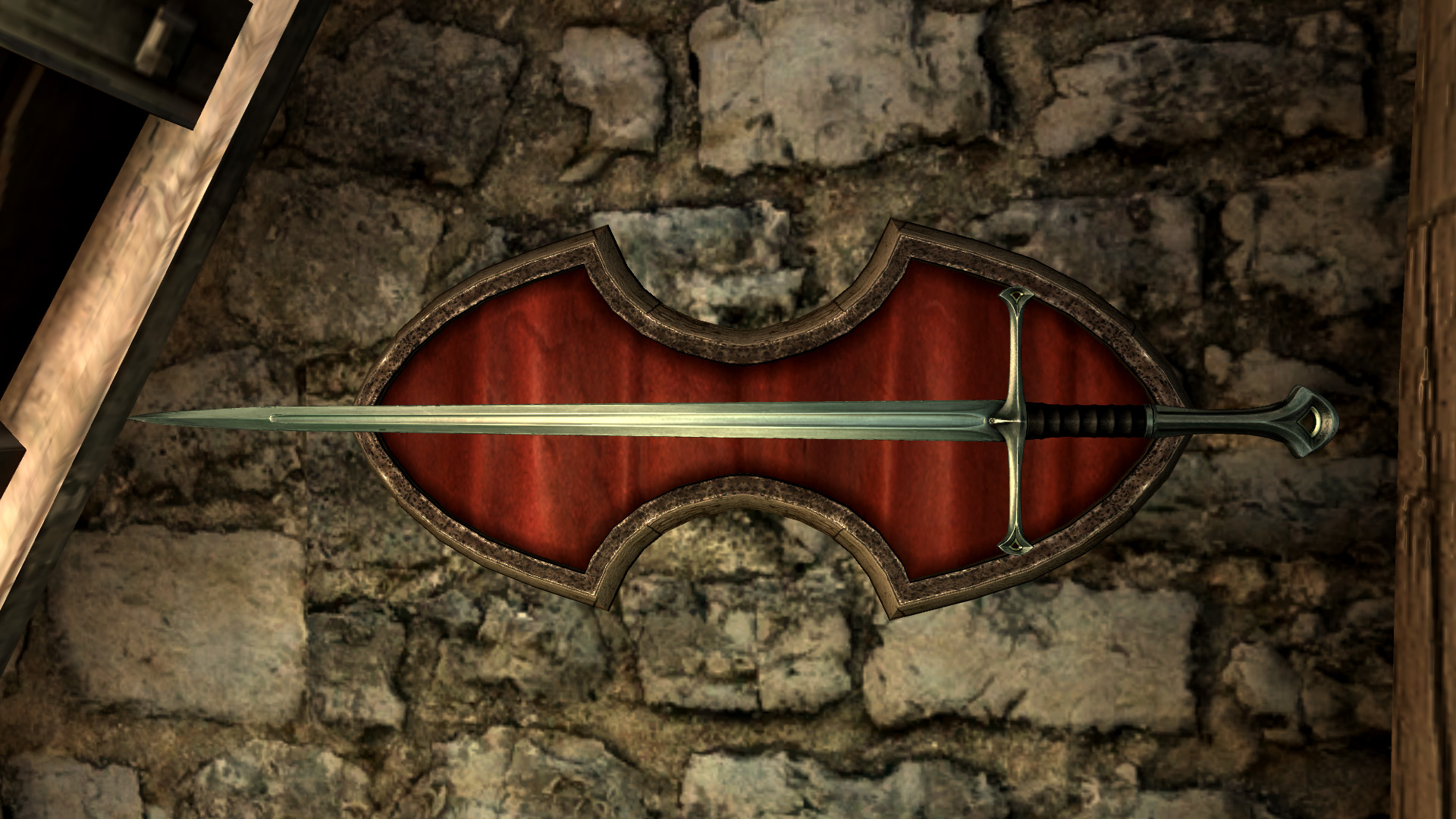 Lotr Weapons Collection Elder Scrolls Skyrim Images Page 2