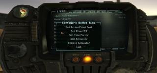 Bullet Time Mod