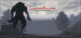 Lycanthrope Werewolves of Cyrodiil