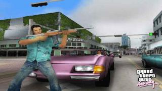 Vice City Patch 1.1