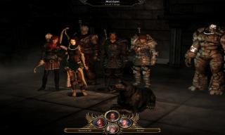 Underworld Armory