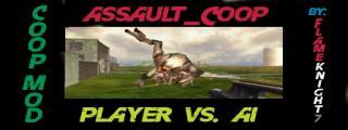 Assault Coop Mod