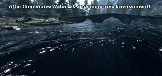 Immersive Water 2