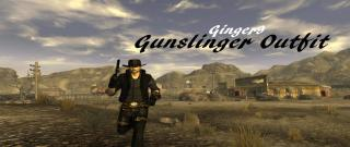 Gunslinger Outfit