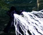 Sith Lightning for Elder Scrolls Skyrim