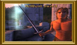 Hellbent Sword
