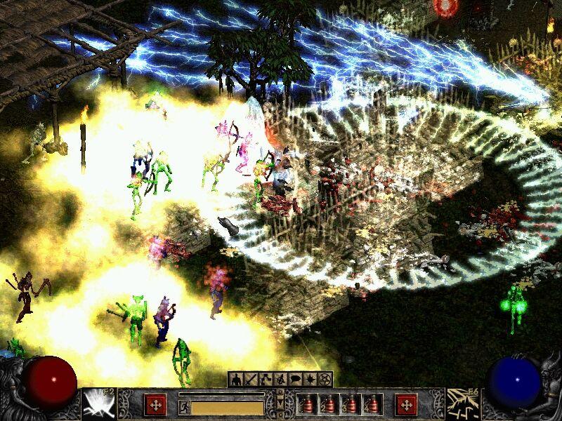 Diablo 2 - Images