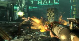 BioShock WideScreen Mod