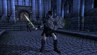 Achilles Gear