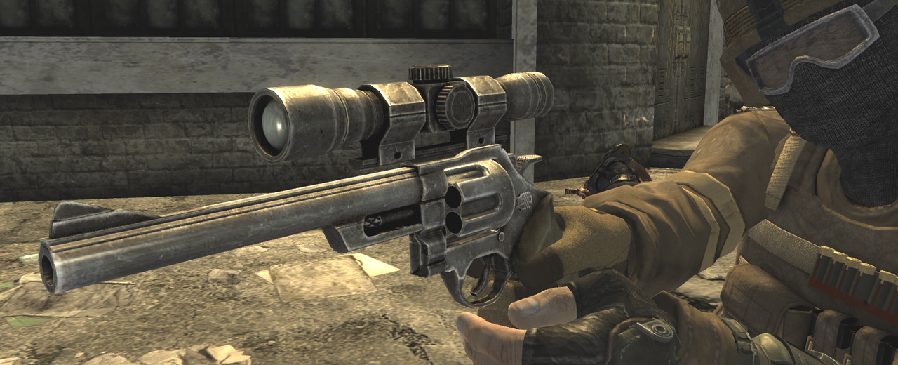 Weapon Mods Expanded - Fallout New Vegas Weapons Images