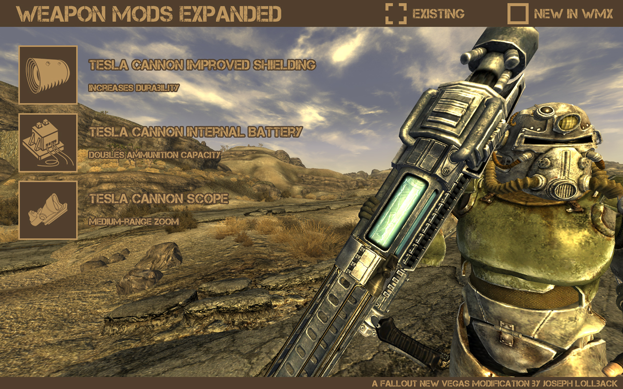 Fallout New Vegas - Images Page 37