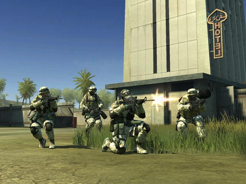 battlefield 2  patch 1.41