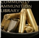 Community Ammunition Library CALIBR