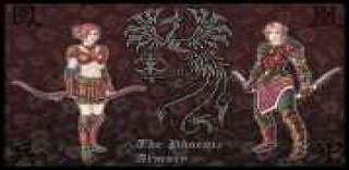 Phoenix Armory for Females