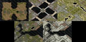 Tiberium Essence map pack