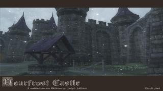 Hoarfrost Castle