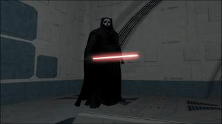 Darth Dementous
