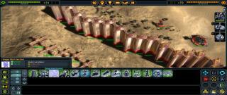 Siege Walls Mod