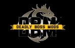 Deadly Boss Mod Logo