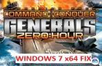CnC Generals Zero Hour
