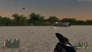 Island Assault Mod