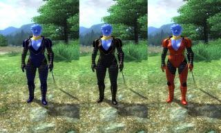 Samara Armor