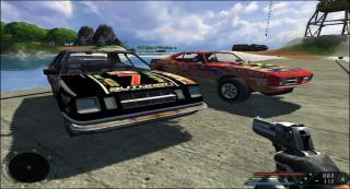 FlatOut Cars