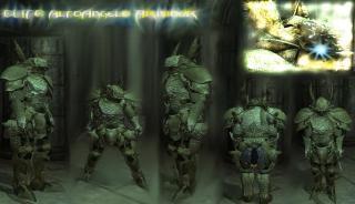 EliteAltoAngelo armor