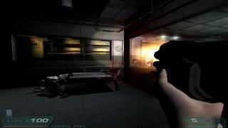Shadow Legion Gun Mod