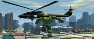 Hulk Mod