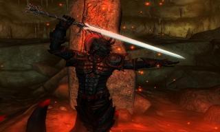 Daedric Lord Armor