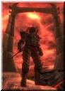 for Daedric Lord Armor