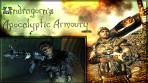 AA Armoury