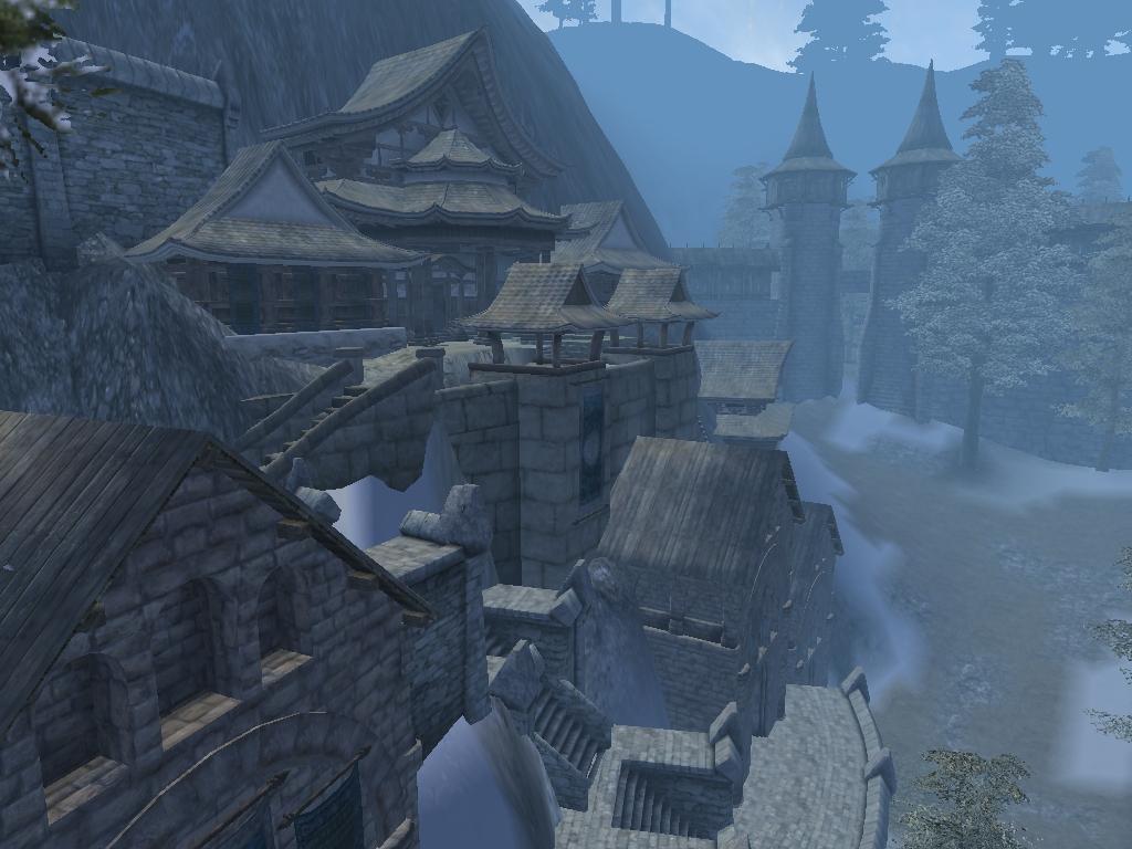 Skyrim Improved Elder Scrolls Oblivion Mods Images Page 3