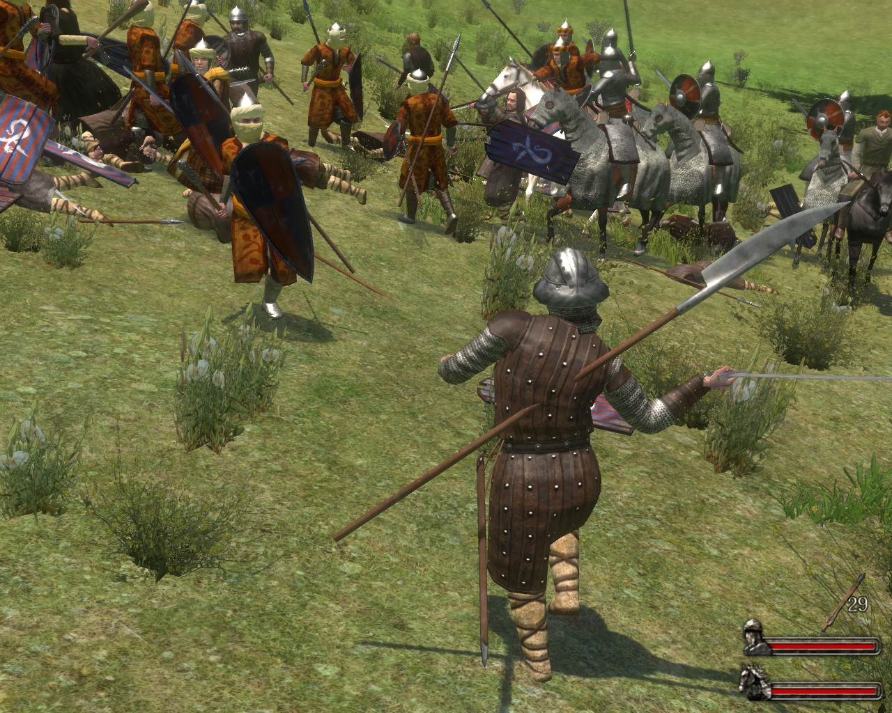 Mount and blade warband patches strategy informer games