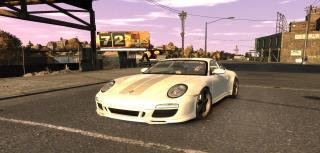 Porsche 911 2010 Sports Classic
