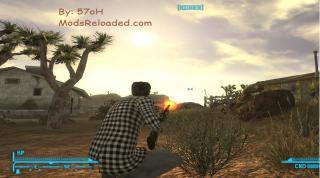 Ultra Hunting Shotgun