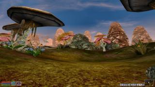 Vibrant Morrowind