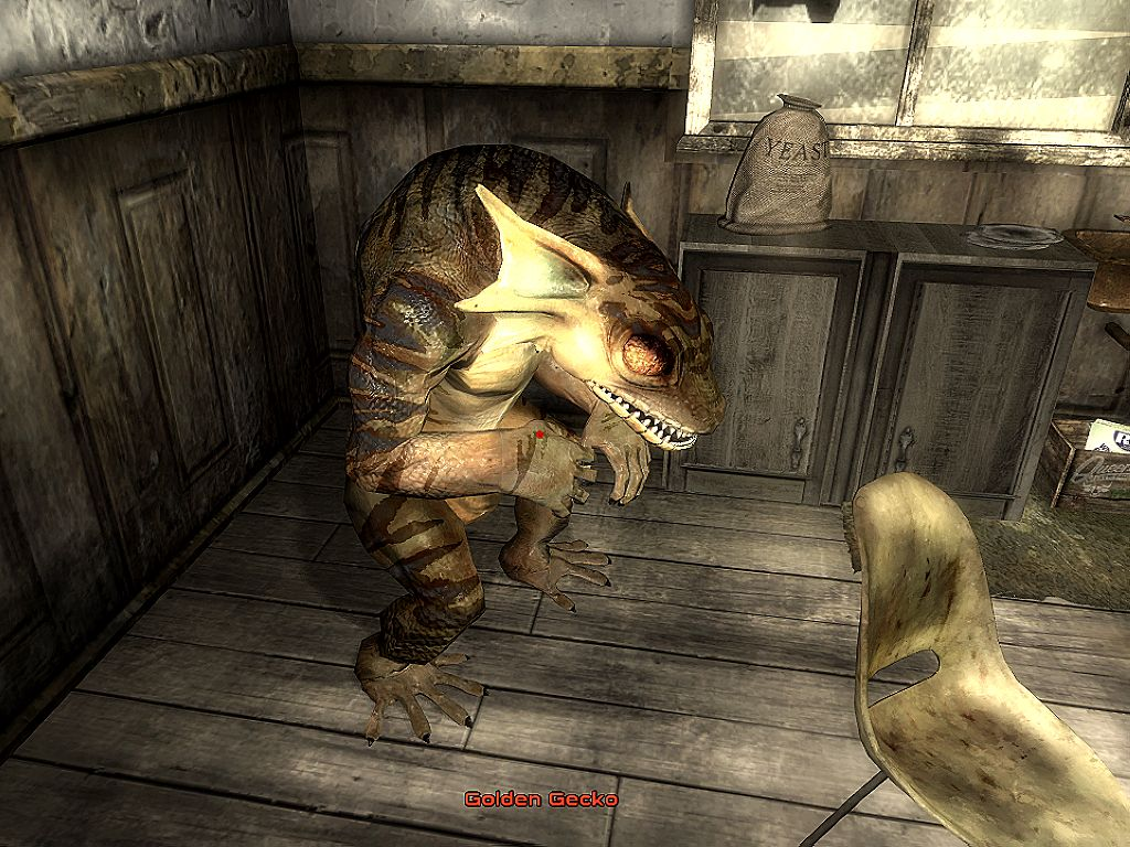 Home Security Ratings >> Monster Mod - Fallout New Vegas Images