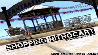 Shopping NitroCart