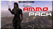 Shinto9 Ammo Pack