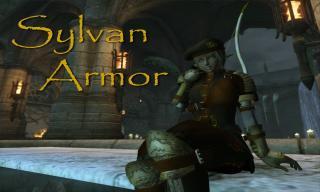 Sylvan Armor