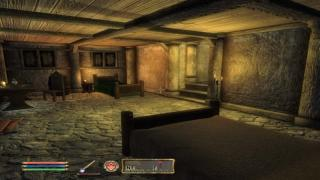 Anvil Abandoned House Remade